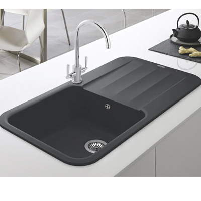 Stainless Steel Kitchen Sinks City Mill